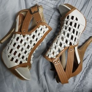 Matiko Yachi heels